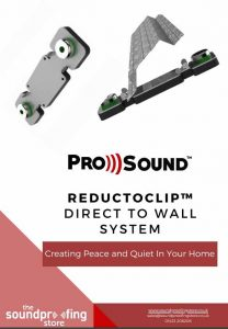 ReductoClip Direct to Wall