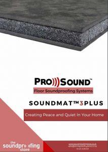 SoundMat 3 Plus