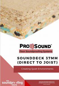 SoundDeck 37