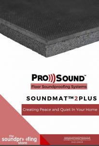 SoundMat 2 Plus