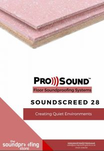 SoundScreed28